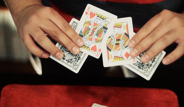Casino trick 4-bears casino and lodge